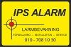 AB IPS Alarm Direct Stockholm logotyp