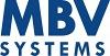 MBV Systems logotyp