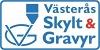 Västerås Skylt & Gravyr AB logotyp