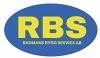 Radmans Bygg Service AB logotyp