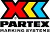 Partex Marking Systems AB logotyp