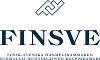 Finsk-svenska handelskammaren logotyp