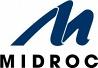 MIDROC logotyp