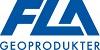 FLA Geoprodukter AB logotyp