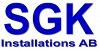 SGK Installations AB