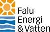 Falu Energi & Vatten logotyp