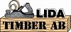 Lida Timber AB logotyp