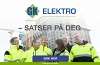 Gk Elektro AS logotyp