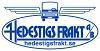 Hedestigs Frakt AB logotyp