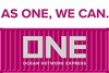 One Network Express logotyp