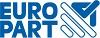 EUROPART i Sverige AB logotyp