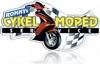 Ronnys cykel & mopedservice logotyp