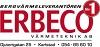 Erbeco Värmeteknik AB logotyp