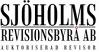 Sjöholms Revisionsbyrå AB