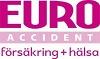 Euro Accident AB logotyp