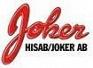 Hisab/Joker AB logotyp