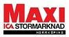 Maxi ICA Stormarknad logotyp