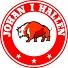 Johan i Hallen logotyp
