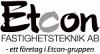 Etcon Fastighetsteknik AB logotyp