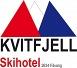 Kvitfjell Hotel AS logotyp