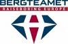 Bergteamet Raiseboring Europe logotyp