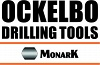 Ockelbo Drilling Tools AB logotyp