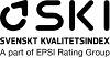 Säljande Projektledare till Svenskt Kvalitetsindex