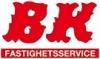 AB B.K. Fastighetsservice logotyp