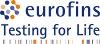 Eurofins National Service Center Sweden AB logotyp