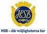 HSB Fastighetsförvaltning Göta AB logotyp