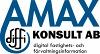 Amax AB logotyp