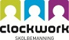 ClockworkSkolbemanning & Rekrytering logotyp