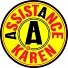 Roslagslarm AB logotyp
