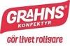 Grahns Konfektyr AB logotyp