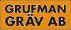 Grufman Gräv AB logotyp