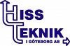 Hissteknik i Göteborg AB logotyp