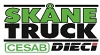 Skånetruck AB logotyp