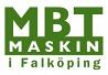 MBT Maskin I Falköping AB logotyp