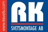 Rk-svetsmontage AB logotyp