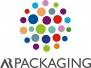 AR Packaging AB logotyp