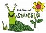 Snigelns förskola logotyp