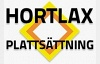 Hortlax Plattsättning AB logotyp