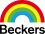 Beckers Industrial Coatings logotyp