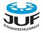 JUF Byggnadsställningar AB logotyp