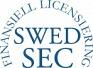 SwedSec Licensiering logotyp