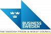 Business Sweden logotyp