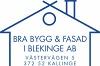 BRA Bygg & Fasad AB logotyp