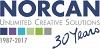 Anna Nordanstig Rekrytering logotyp