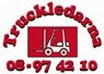 Truckledarna AB logotyp