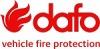 Dafo Brand logotyp
